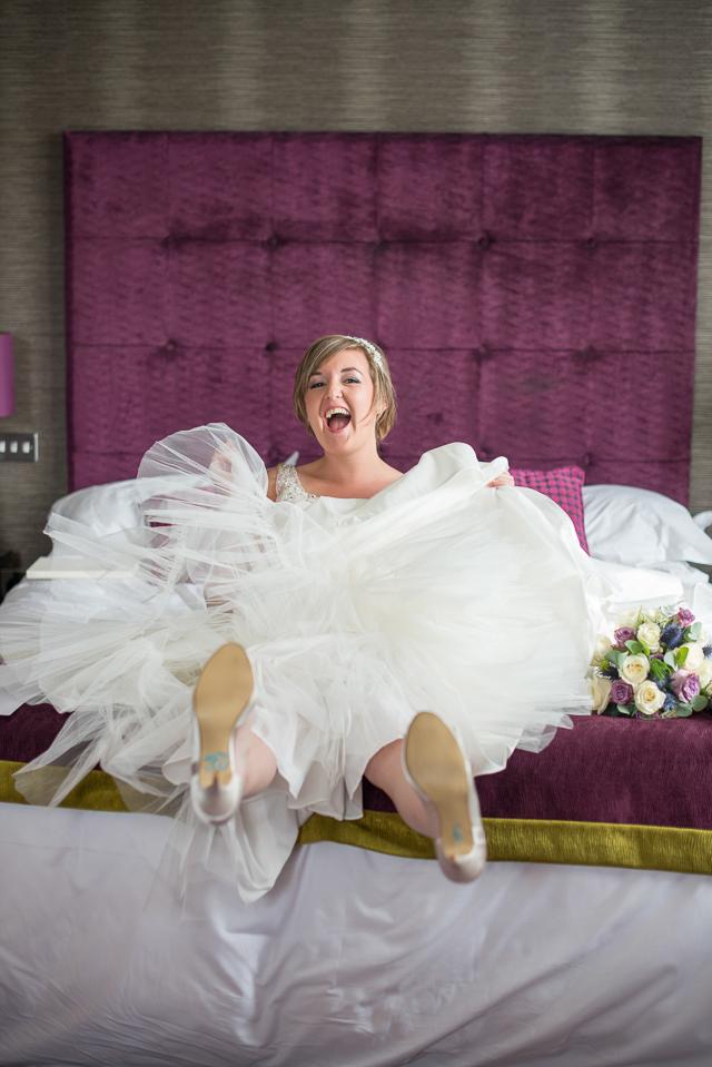 Lindsay and Graeme – WEDDING
