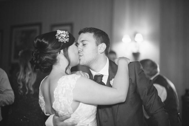 Kimberley and Stuart – WEDDING