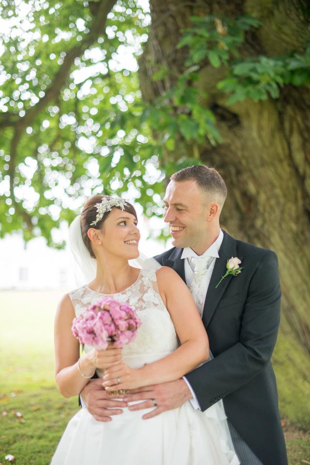 Danielle and Danny- WEDDING