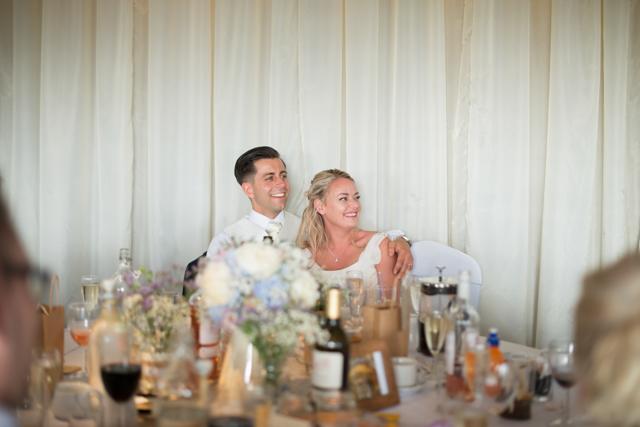 Lauren and James – WEDDING
