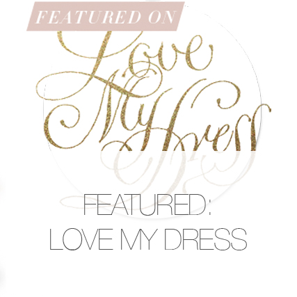 Love My Dress – FEATURED