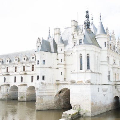 My top 5 French venues I'd like to take wedding photographs at