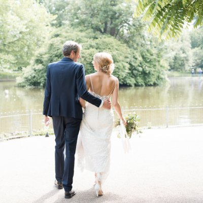 Laura and Andy – wedding