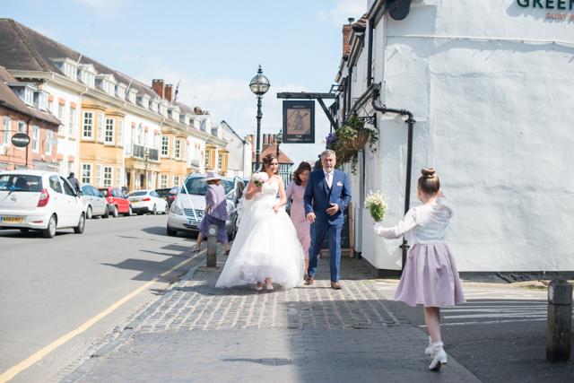 Senay and Jon – WEDDING