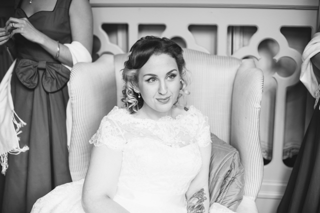 Imogen and Peter – WEDDING