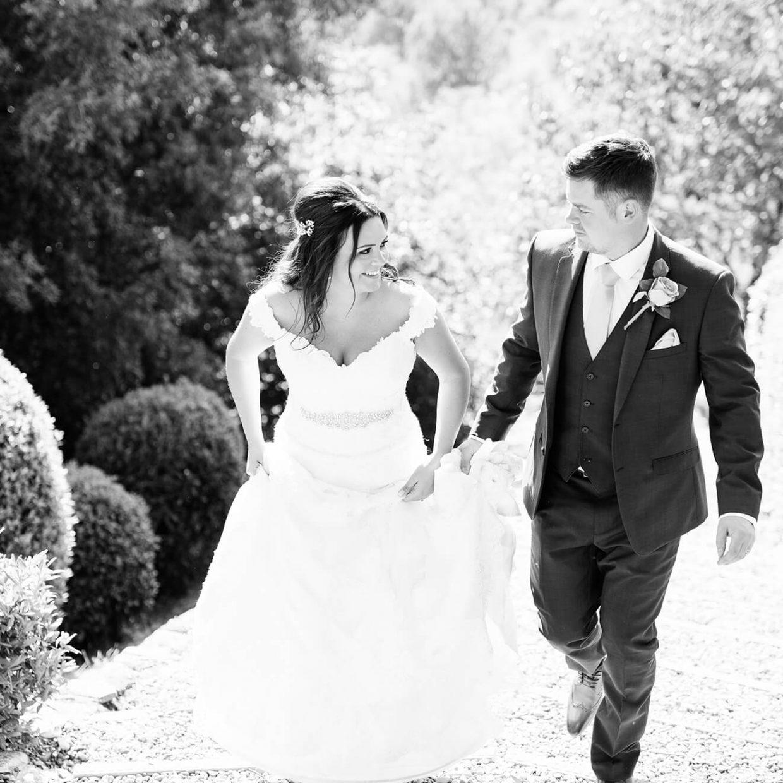 Wedding photos florence italy