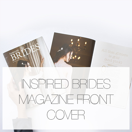 Inspired Brides Magazine