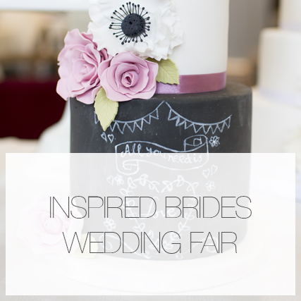 Inspired Brides Wedding Fair