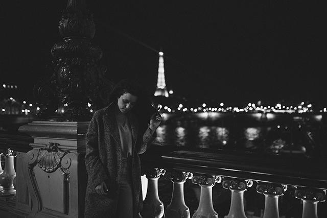 PARIS {part trois}