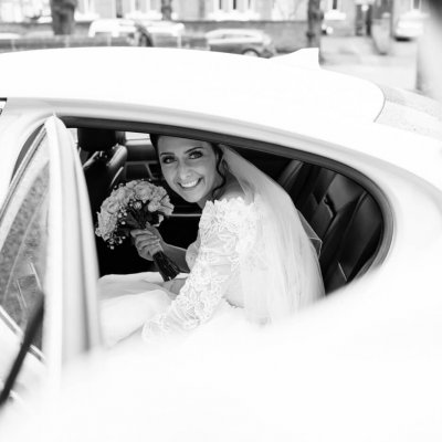 Emily and Mark – WEDDING