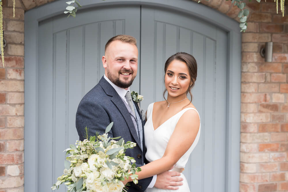 Wedding photos at Swallows nest
