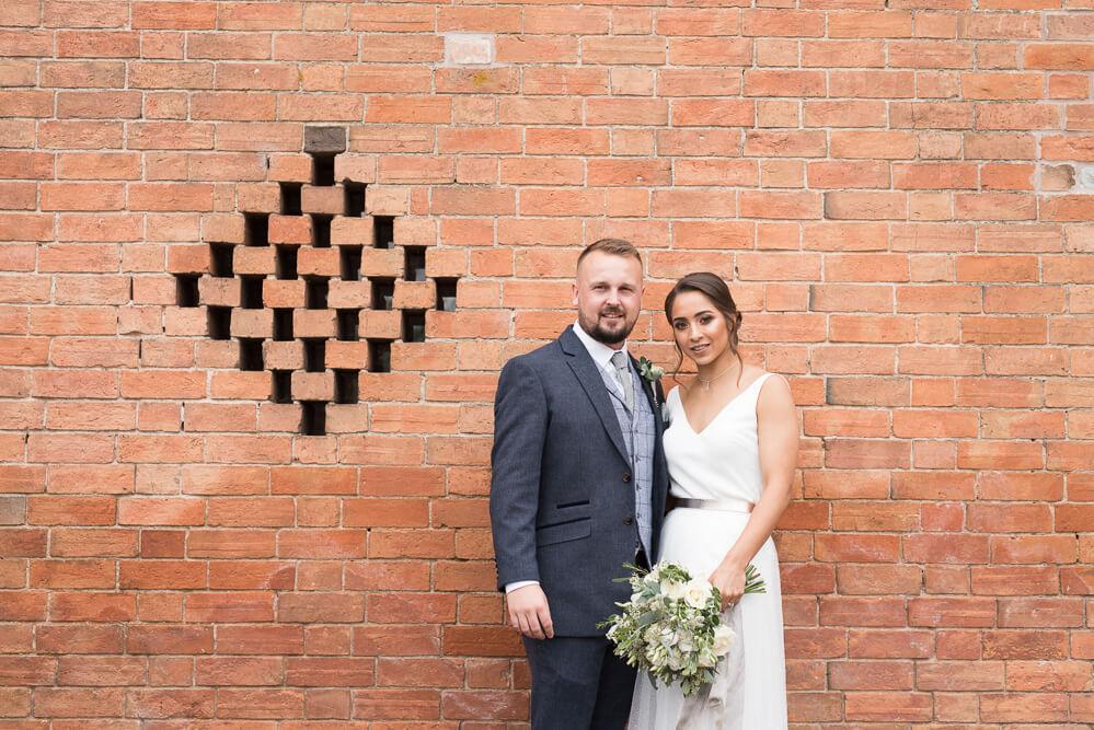 Swallows Nest wedding