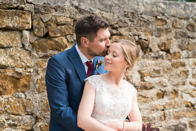 Kristy and Kev – WEDDING