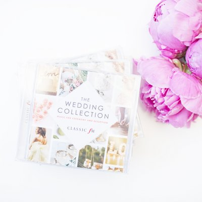 CLASSIC FM – THE WEDDING COLLECTION GIVEAWAY