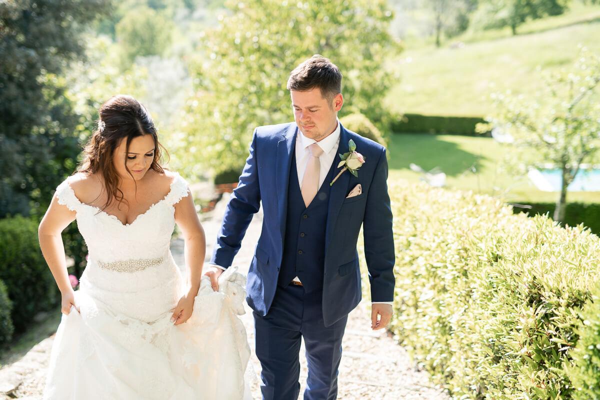 VILLA DI MASSETO wedding photographer florence