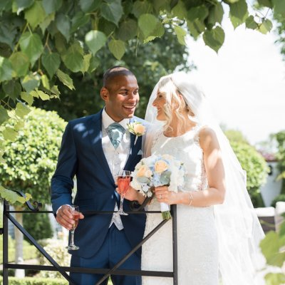 Charlotte and Aaron – WARWICK HOUSE