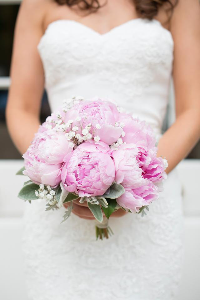 Linda and Jamie – WEDDING