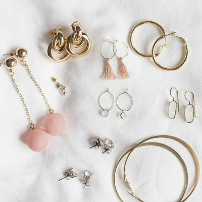 8 Pretty Bridal Earrings to Wear on Your Wedding Day